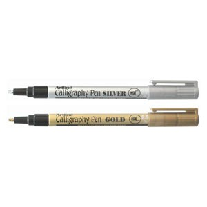 Artline 993 Calligraphy Marker