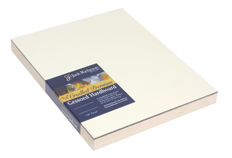 Canvas Boards