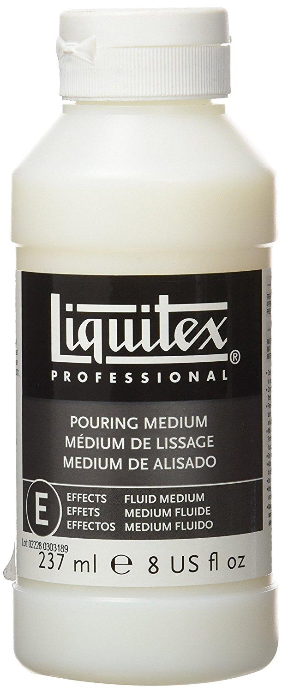 Liquitex Professional Pouring Medium 237ml