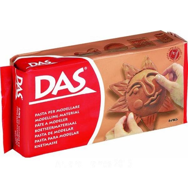 das air drying modelling clay terracotta 1kg 8000144002375 ebay